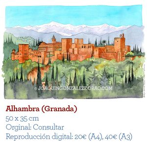 Alhanbra