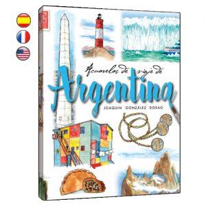 Argentina cuaderno de viajes