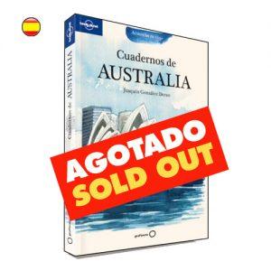 Australia Cuaderno de viajes