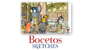 Bocetos y sketches