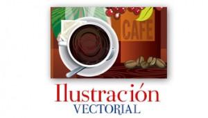 ilustrador Madrid acuarela vectorial dibujante