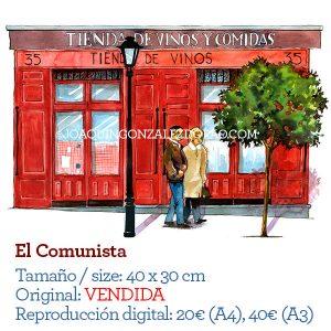 El Comunista Madrid