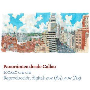Madrid Callao