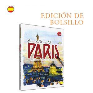 Paris libro bolsillo
