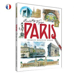 Paris Carnet de Voyage