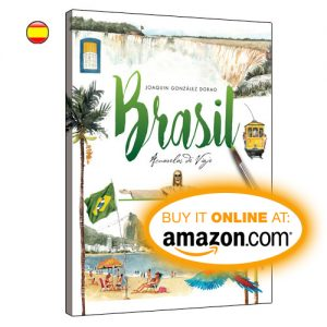 Brasil acuarela