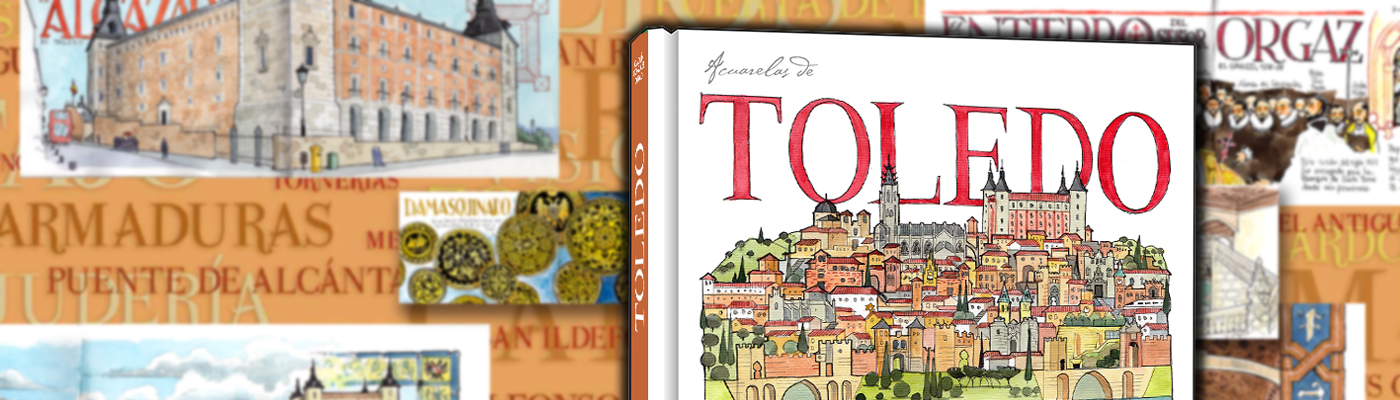 Libro Toledo
