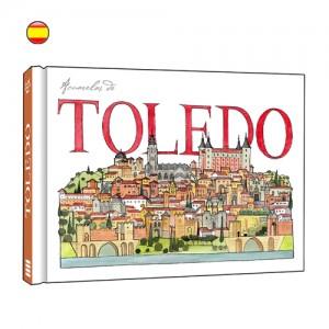 Acuarelas Toledo