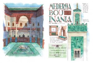 Bou Inania Meknes