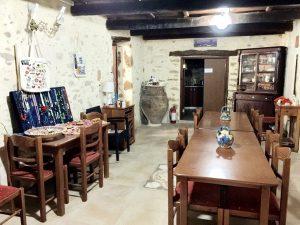 alojamiento Creta