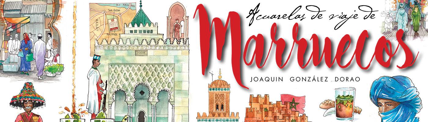 Libro de Marruecos
