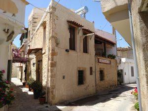 Casa Rural Taller Creta