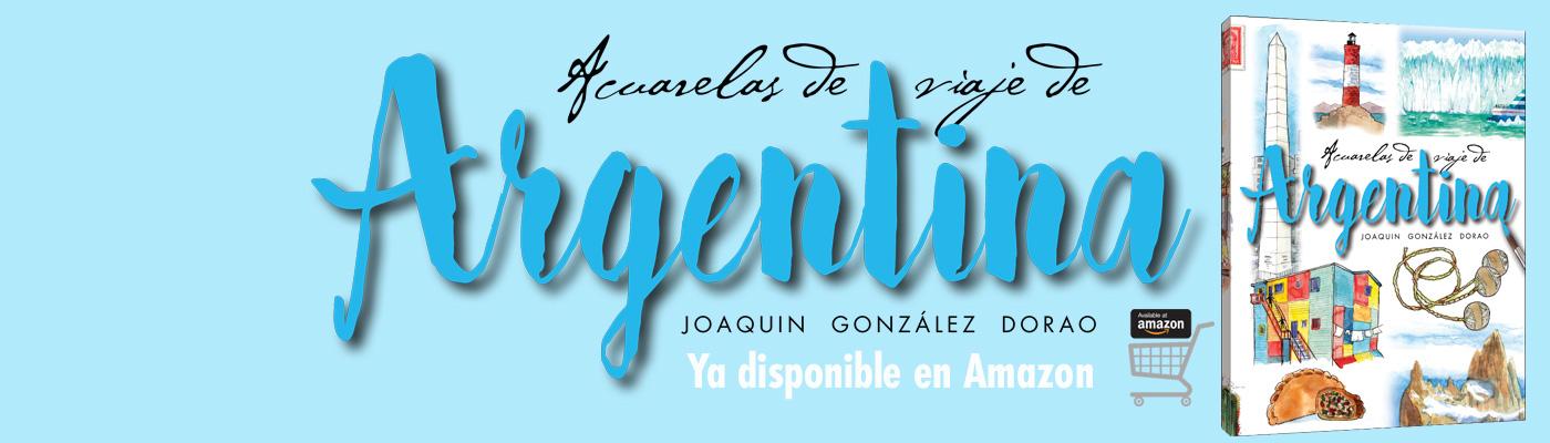 Libro de Argentina