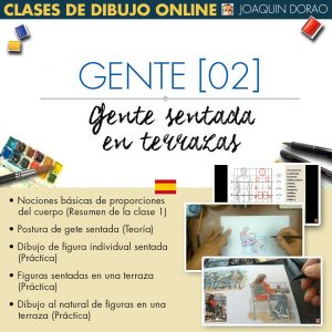 clases dibujo online